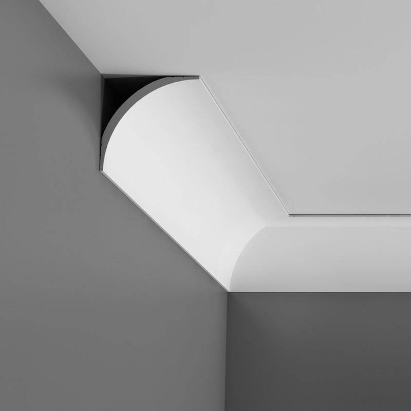 stuckleiste cx126 orac decor axxent stuckleisten. Black Bedroom Furniture Sets. Home Design Ideas
