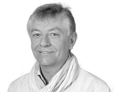Michael Greschek, zertifizierter Geobiologe, Brüggener Ofen- und Kaminstudio
