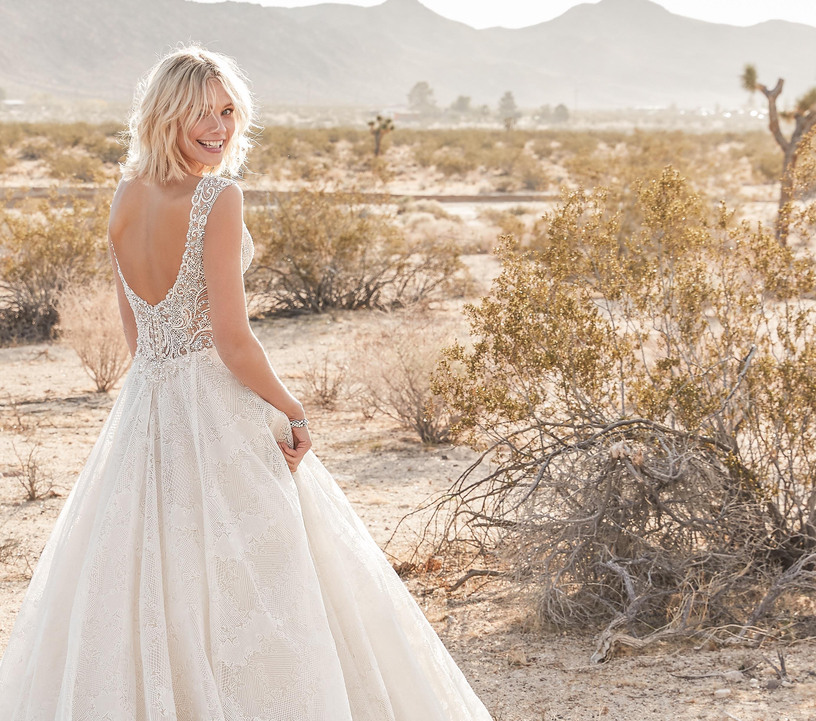 Braut- & Abendmode - Hochzeits Atelier