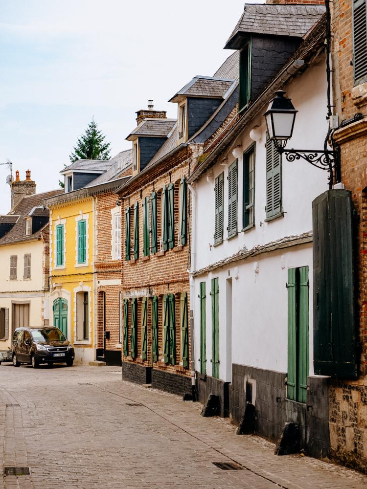 Rue du Puits Salé