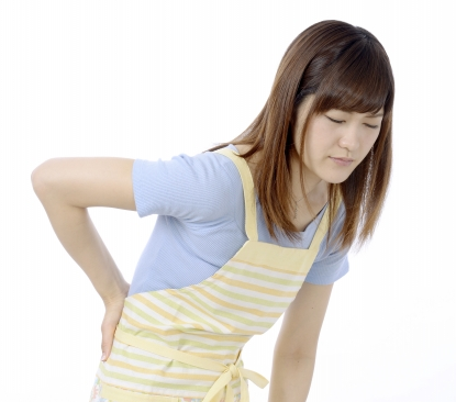 腰痛を我慢しないで、松山市の腰痛の専門家の私達にお任せ下さい。