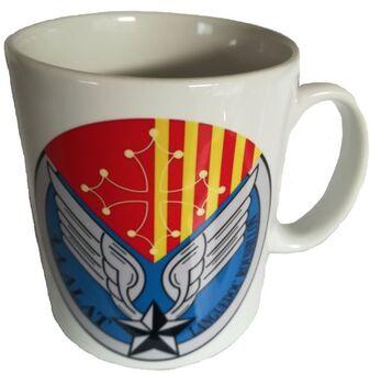 Mug aux couleurs de l'AAALAT LR