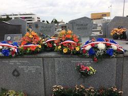 Hommage au CNE AYERBE et au MAJ BERRING (14 septembre 2019) aaalat-languedoc-roussillon.fr