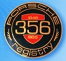 Porsche 356 Registry