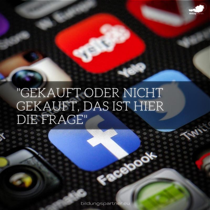 Social Media, Bildungspartner Österreich