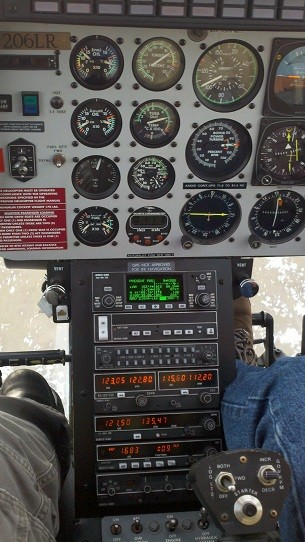 Colorado helicopter instruction