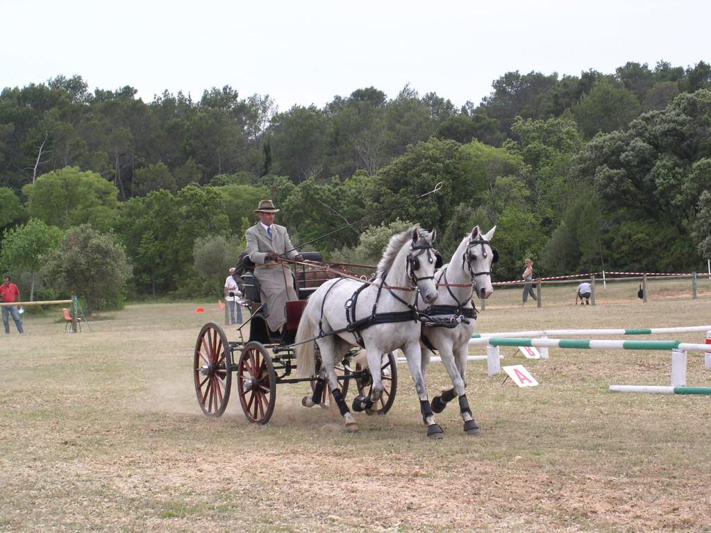 Castries 2006