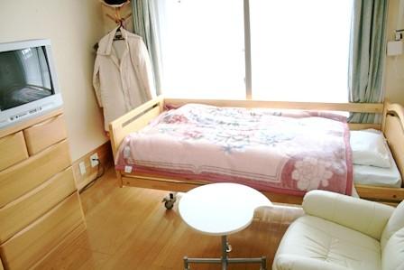 居室です。