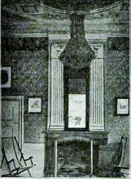 Bild 2: Kleine Venedig Haus Nr. 4: Gartenhaus (innen)