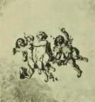 Bild 6: Deckenmalerei