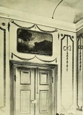 Bild 9: Tür