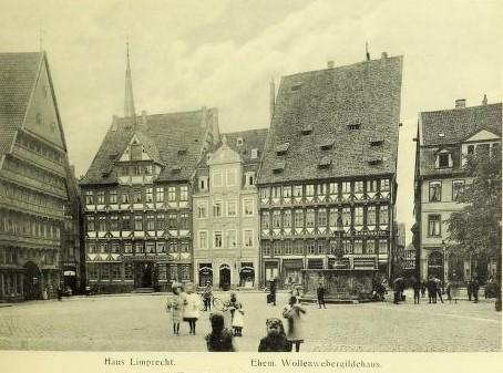 Bild 3: Marktstr. 7: Haus rechts neben Haus Lambrecht