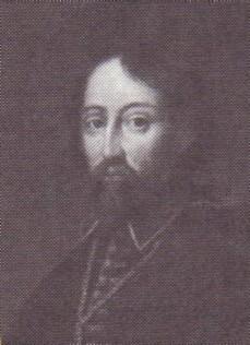 Burchard von Oberg