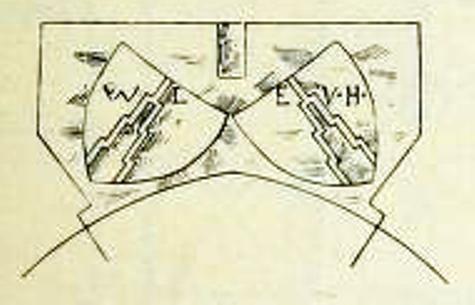 Bild 3: Wappen der Familie Harlessem