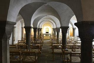 Die Laurentiuskapelle heute