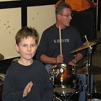 Schlagzeug- & Percussionunterricht für Kinder & Erwachsene