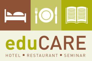 Hotel Educare - Fotos für Prospekte und Homepage