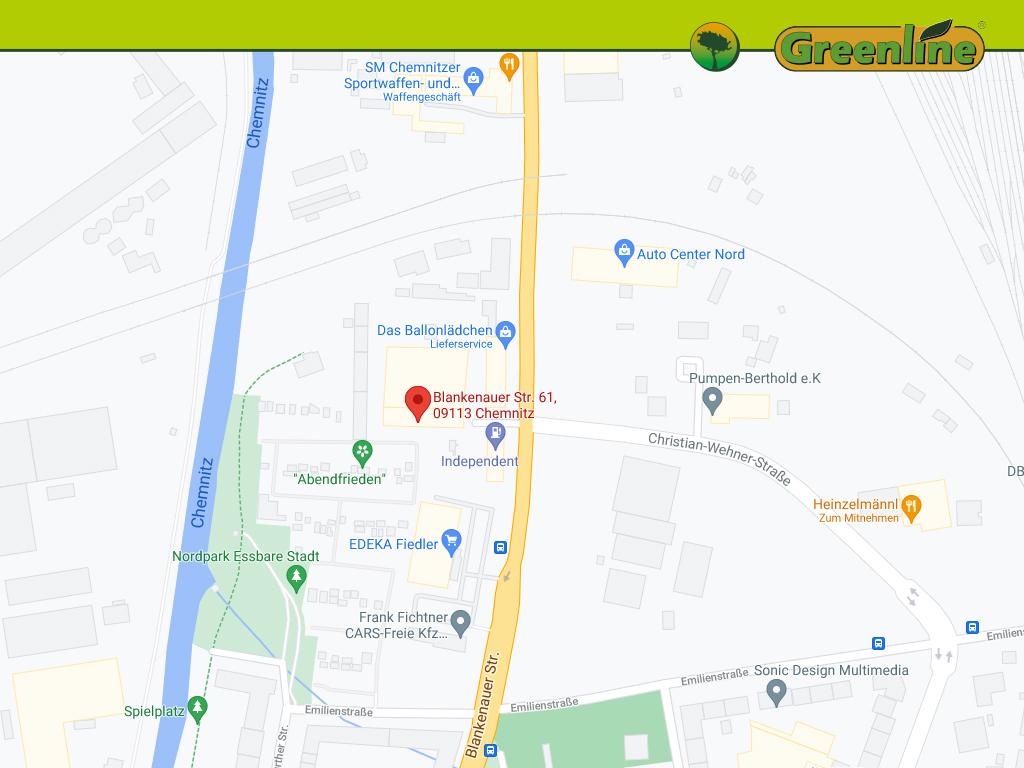 Neueröffung Tankstelle Chemnitz
