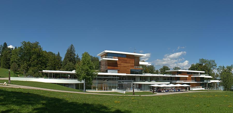 Lust auf Kunst? Das Buchheim Museum lockt mit einer exquisiten Sammlung und toller Architektur. Nur 10 min von Possenhofen entfernt.