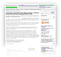 Preview-Grafik: Pressemitteilung PTEXT / Premium-Autos in Hamburg Norderstedt bei aaf.de, Gebrauchtwagenhändler