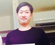 卒業生中村さん