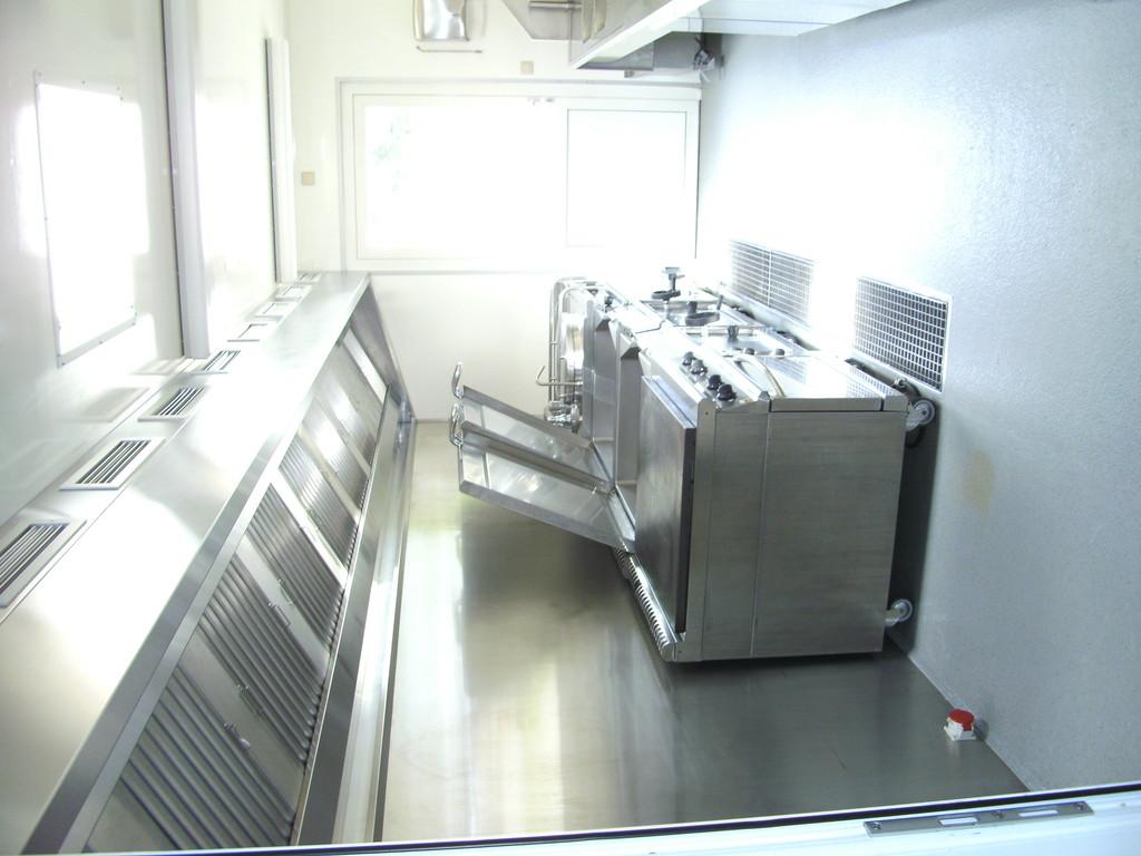 Küchen innen