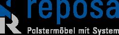 Reposa Polstermöbel mit System