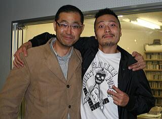 新潟 整体 FM Kento 取材 メディア SWAMP