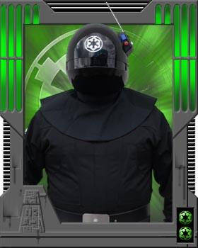 Imperial Gunner; IG 34300