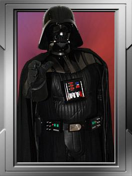 Darth Vader: ROTJ; SL 55247