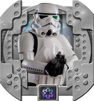 ANH Stormtrooper; TK 41111