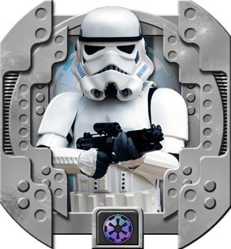 ANH Stormtrooper; TK 92673