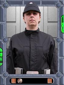 Imperial Crew: Bridge Crew; IC 10975
