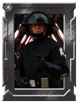 Navy Trooper; IN 92673