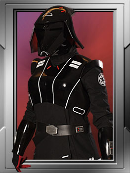 Seventh Sister; DS 20370