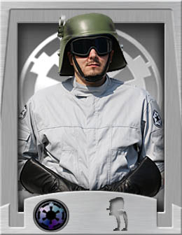 AT-ST Driver; IS 28011