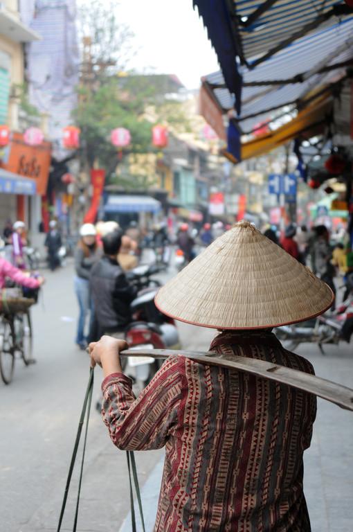 Quartiere delle 36 corporazioni,Hanoi