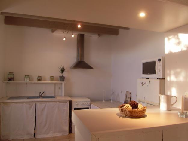 dopo...visione chiara delle potenzialità della cucina senza grossi investimenti