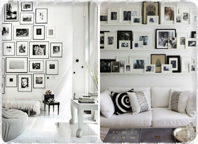 Come arredare con i quadri benvenuti su homestagingticino for Arredare con fotografie