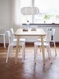 IKEA Lisabo tavolo da pranzo-CHF 199.-