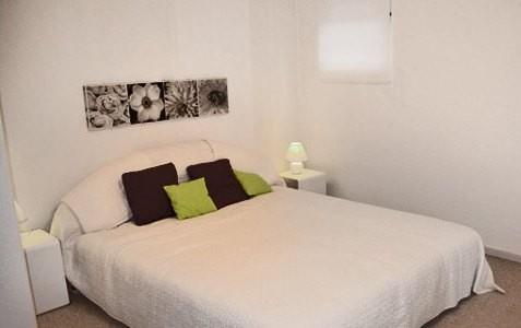 dopo...una camera da letto invitante