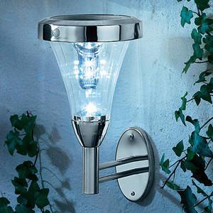 Brigitte-ch-lampada ad energia solare-CHF 59.90