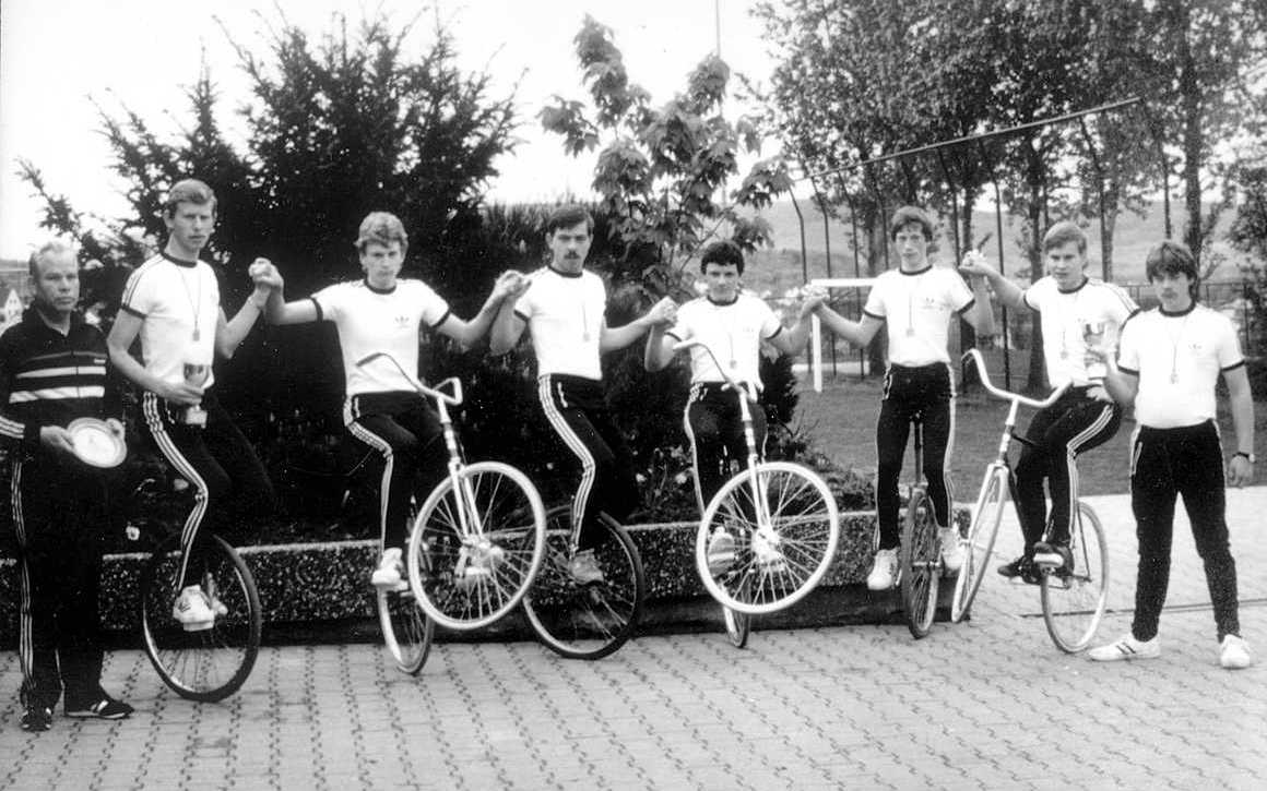 1984 Süddeutsche Meisterschaften Junioren