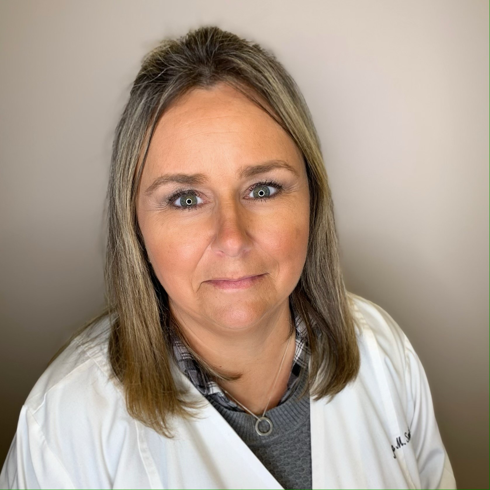 Marlo M. Smith, APRN is well known throughout the Newnan and Coweta County areas for offering experienced compassionate care. She is highly skilled and rounds out CPM's clinical team.