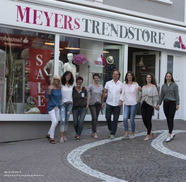 Meyers Trendstore Pirmasens
