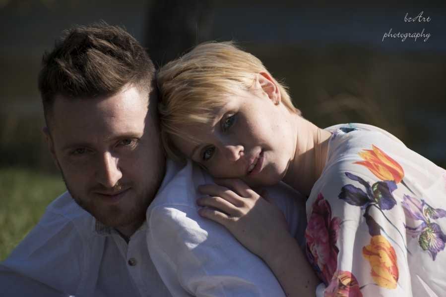 Leo&christine