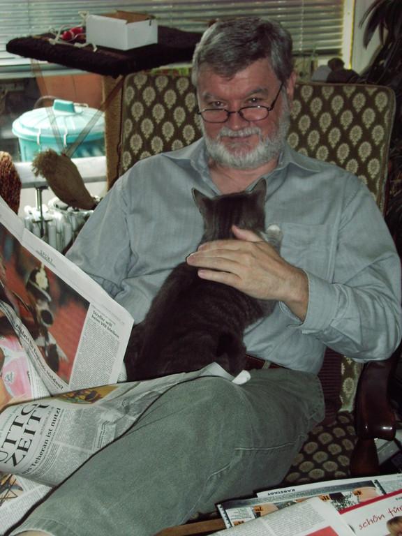 Der Katzenvater