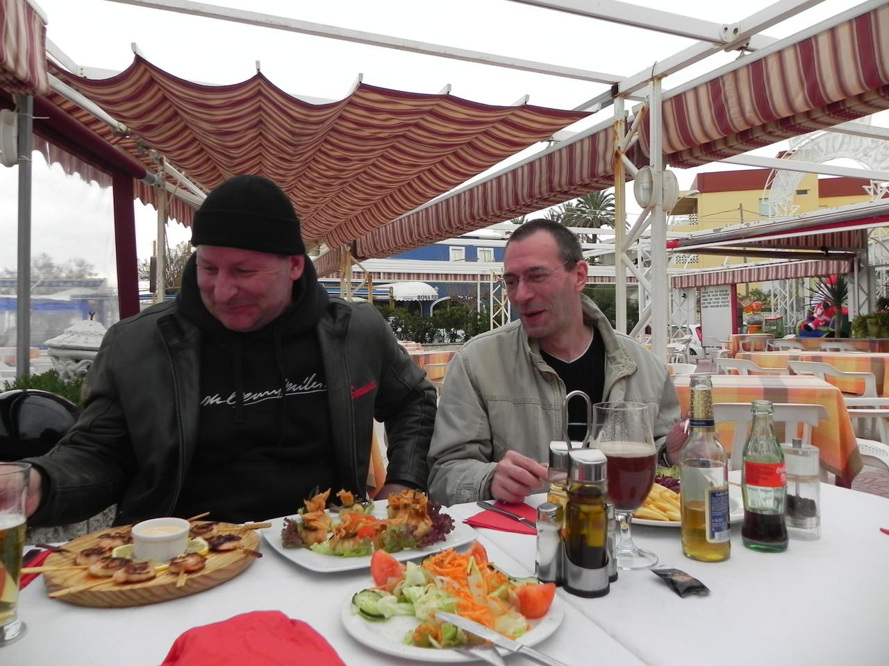 Ingo & Uwe