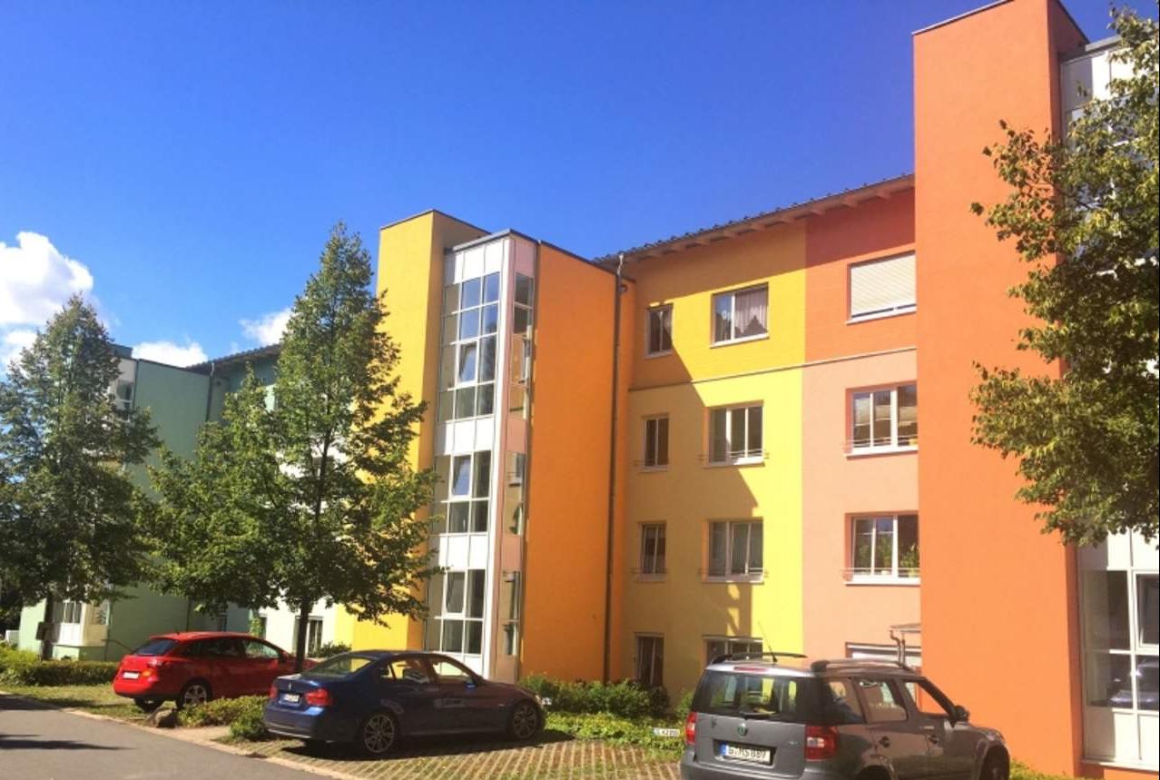 Ankauf eines weiteren Wohnungspaketes in Gera