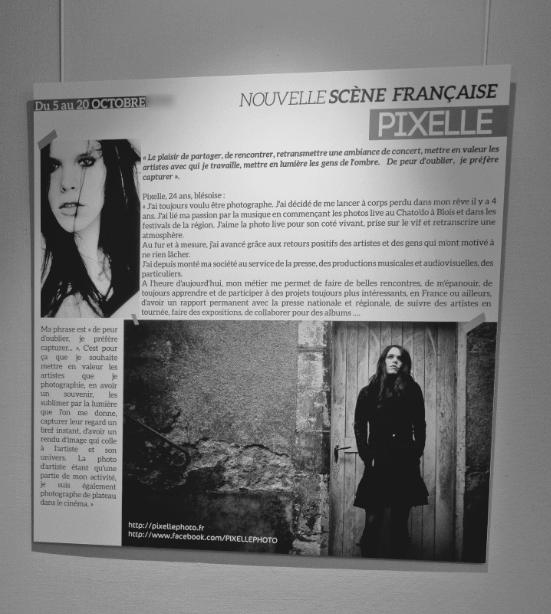 Nouvelle Scéne Française